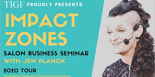 Business Seminar with Jen Planck ADELAIDE
