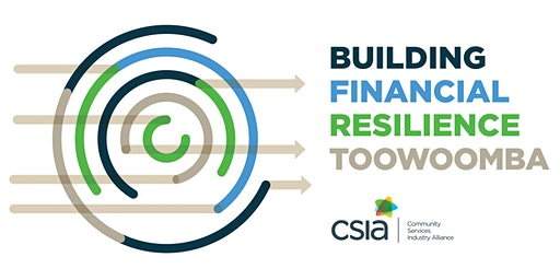 Building Financial Resilience Toowoomba