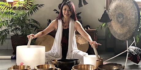 2020 February New Moon Sound Meditation tickets
