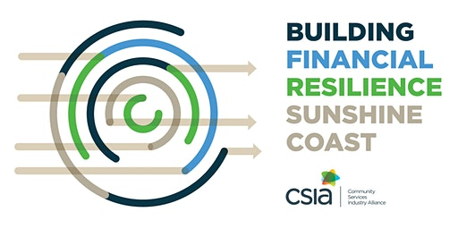 Building Financial Resilience Sunshine Coast