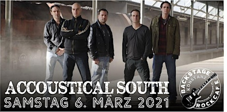 ACCOUSTICAL SOUTH Tickets