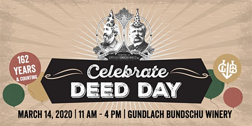 162nd Deed Day Celebration