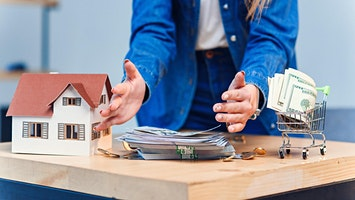 FREE: Home Buyer Education - WSHFC Certified Class