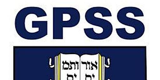 GPSS Winter Clothing Drive