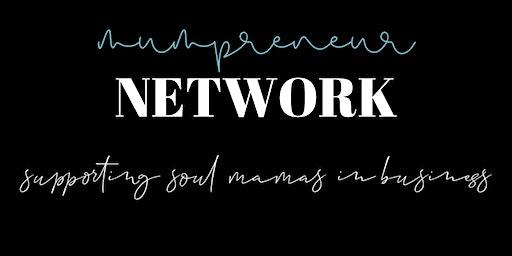 Mumpreneur Network Meet-up 1.0