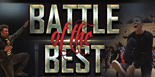 Battle of the Best Step Show