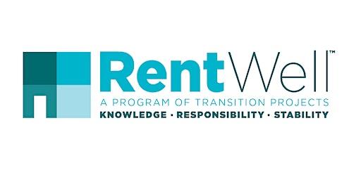 Rent Well 6-Week Monday Class Oregon City