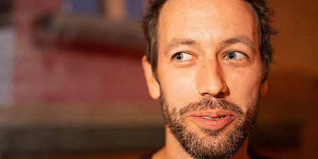 Comedy at Fleetwood's: Andrew Rudick tickets