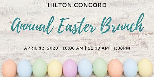 Easter Day Brunch 2020