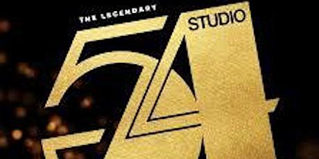 Studio 54 Disco Nights! tickets