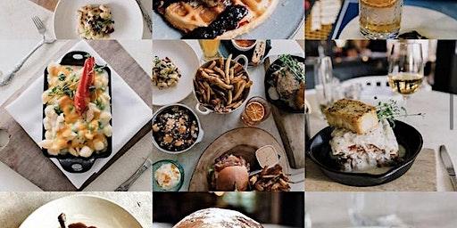 Gluten Free Dinner- YYC Food & Drink Experience