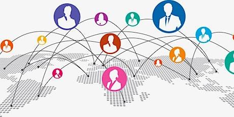 Launching an Effective U.S. / Asia Cross-border PR Strategy tickets