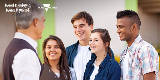VCAL - Victorian Certificate of Applied Learning | February Info Session