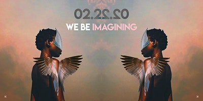 We Be Imagining Launch Party