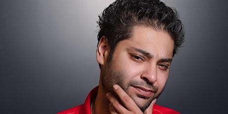 "Holi Comedy Bash - Starring Kabir ""Kabeezy Singh ( FREE Promo Tickets) tickets"