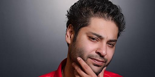 "Holi Comedy Bash - Starring Kabir ""Kabeezy Singh ( FREE Promo Tickets)"