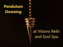 Pendulum Dowsing:  An Introduction To Using A Pendulum