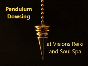 Pendulum Dowsing:  An Introduction To Using A Pendulum tickets