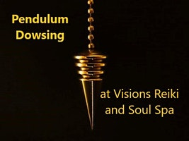 Pendulum Dowsing:  An Introduction To Using A Pendulum