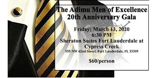 Adimu 20th Anniversary Gala