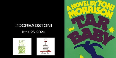 #DCReadsToni presents TAR BABY by Toni Morrison  tickets