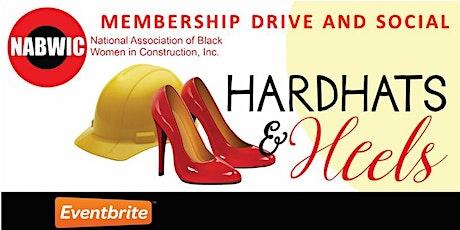 HARDHATS & HEELS!! NABWIC-Detroit Pontiac tickets