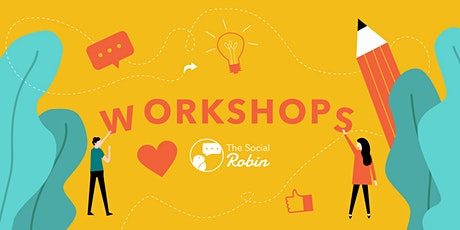 Social Media Workshop - Tuesdays tickets