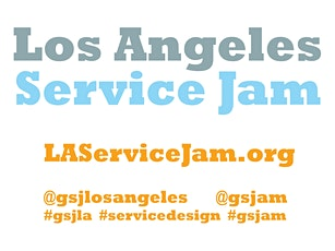 2020 Los Angeles Service Jam tickets