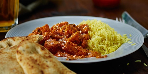 The Enterprise Podcast Curry Night | Business Networking