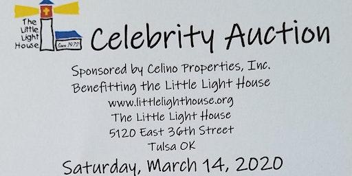 Celebrity Auction
