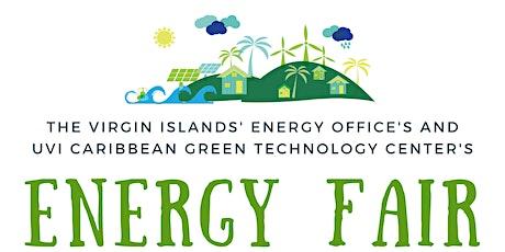 St. Thomas Energy Fair tickets