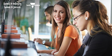 VCAL - Victorian Certificate of Applied Learning | February Info Session tickets