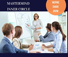 Mastermind Inner Circle - How to Increase Trust within your Business tickets