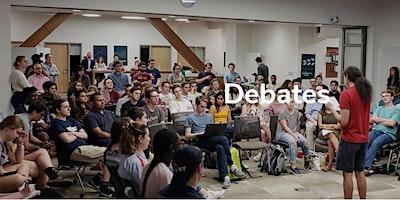 Better Angels Debate:  Capitalism