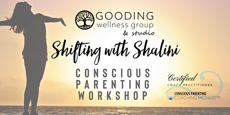 Introduction to Conscious Parenting tickets