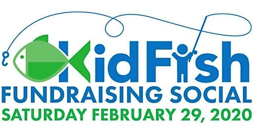 KIDFISH Fundraising Social