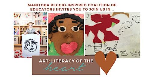 Art: Literacy of the Heart