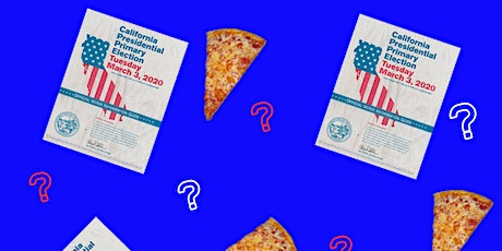 Demystify the Voter Guide Dinner tickets