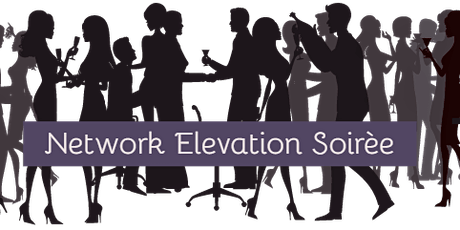 Network Elevation Soiree tickets