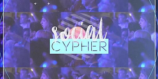 Social Cypher SXSW 2020