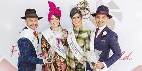 Tattersall's Tiara Race Day tickets