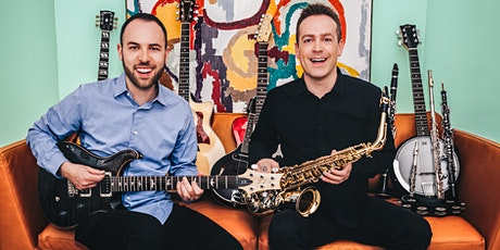 Experimental Tuesdays with Saxophonist Daniel Bennett  tickets