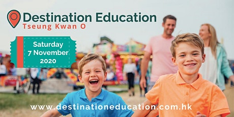 Destination Education: Tseung Kwan O tickets