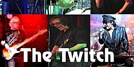 The Twitch w/ Angel Edwards tickets