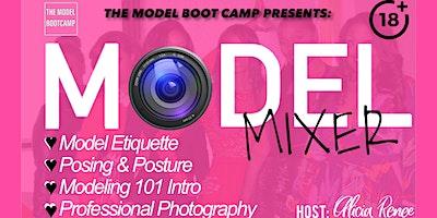 TMBC Model Mixer Class!