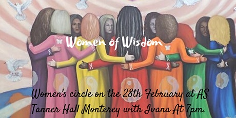 Friday Night Gatherings-Womans Circle tickets