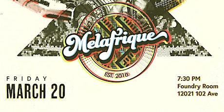Melafrique Live Experience tickets