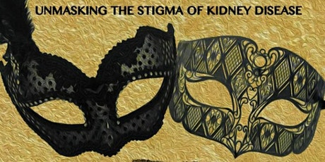 Unmasking The Stigma of Kidney Disease tickets