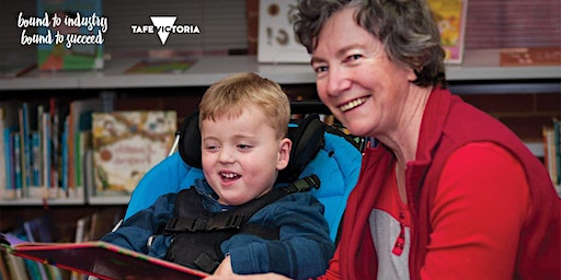 Bendigo TAFE | Info Session: Certificate IV in Disability- FREE TAFE course
