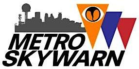 Maple Grove Radio Club 2020 Metro Skywarn Spotter Training Class